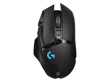 Logitech G502 Software Windows