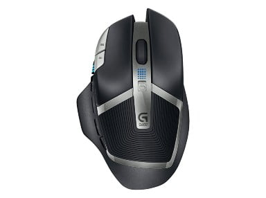 Logitech G602 Software Windows