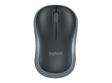 Logitech M185 Driver Windows