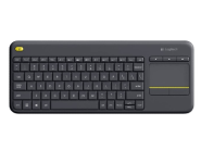 Logitech K400 Plus Driver Windows
