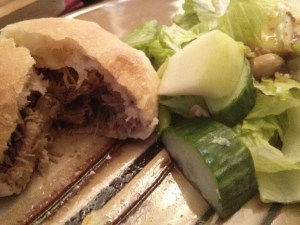 Thai pork buns3