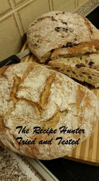 TRH Ciabatta Bread2