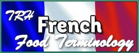 trh-french-food-terminology-list