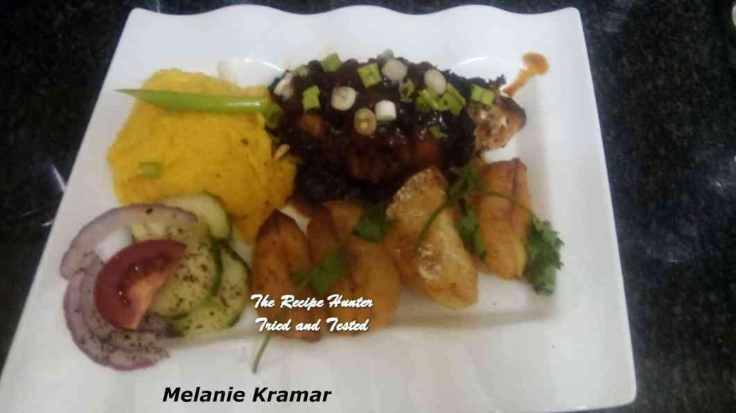 trh-melanies-hasselback-chicken-stuffed-with-blue-cheese-sundried-tomato-cilli