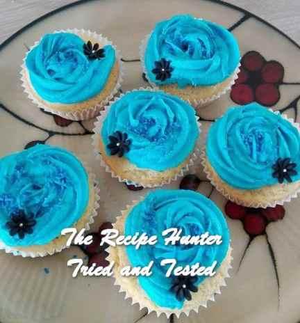 TRH Irene's Cupcakes