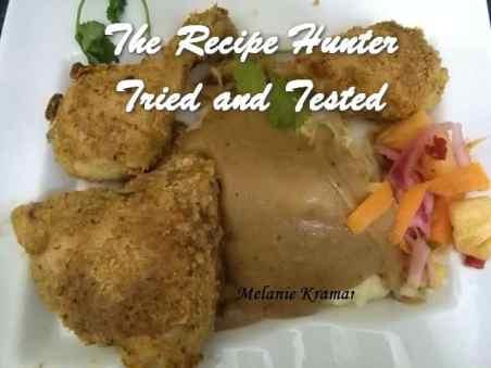 TRH Melanie's Kentucky Fried Chicken