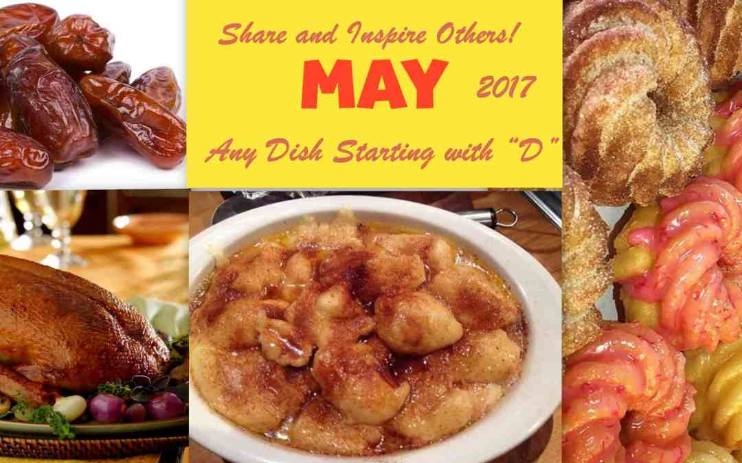 """5 days to May """"D"""" day"""