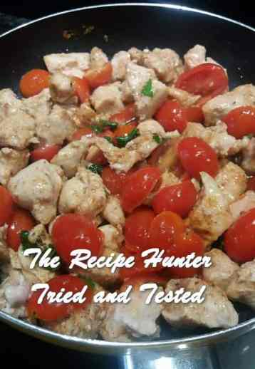 TRH Feriel's Chicken Quiche5