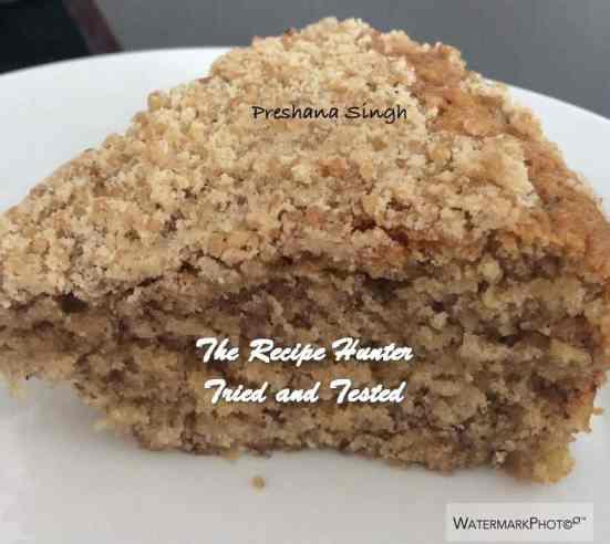 TRH Preshana's Streusel Banana Bread2