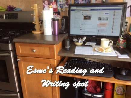 Es's Read and Write