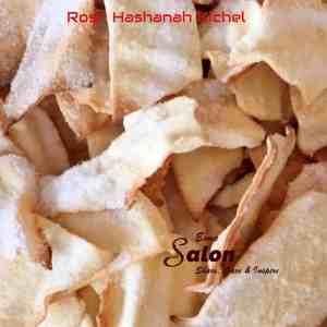 Rosh Hashanah Kichel