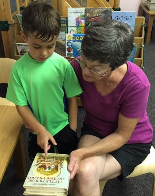 August G…uest #7: Children – Teaching, Reading, Storytelling, and More