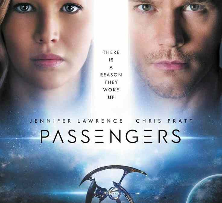 Guest: Passengers: Romantic or Creepy?