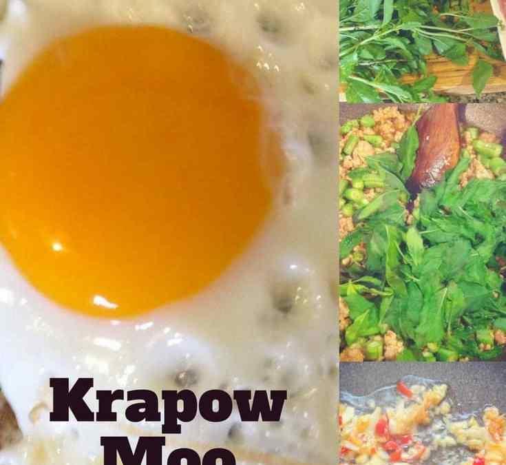 Carol's Krapow Moo