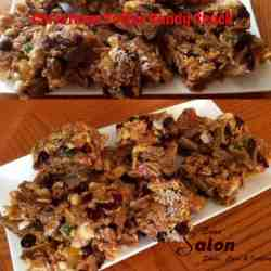 Christmas Toffee Candy Crack