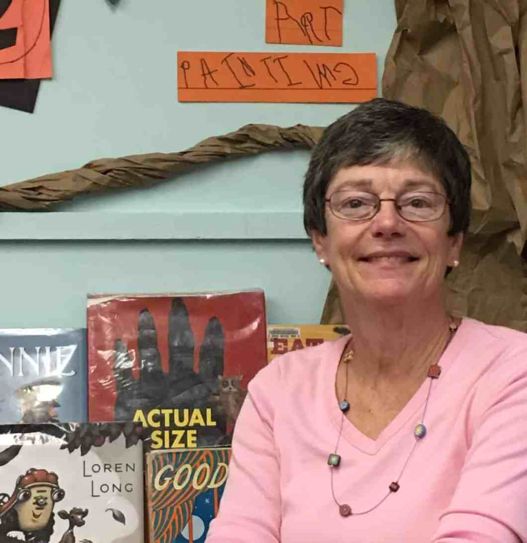 """Interview with Jennie Fitzkee from """"A Teacher's Reflections"""""""