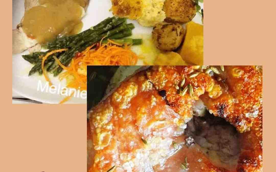 Simple Pork Roast