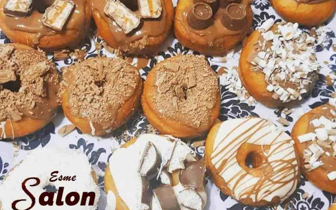 Super Soft Donuts