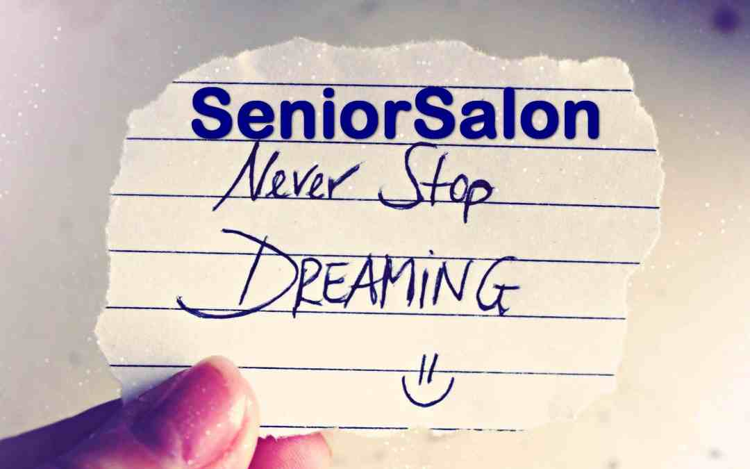 SENIOR SALON 2019 ROUNDUP: Feb 4-8, 2019