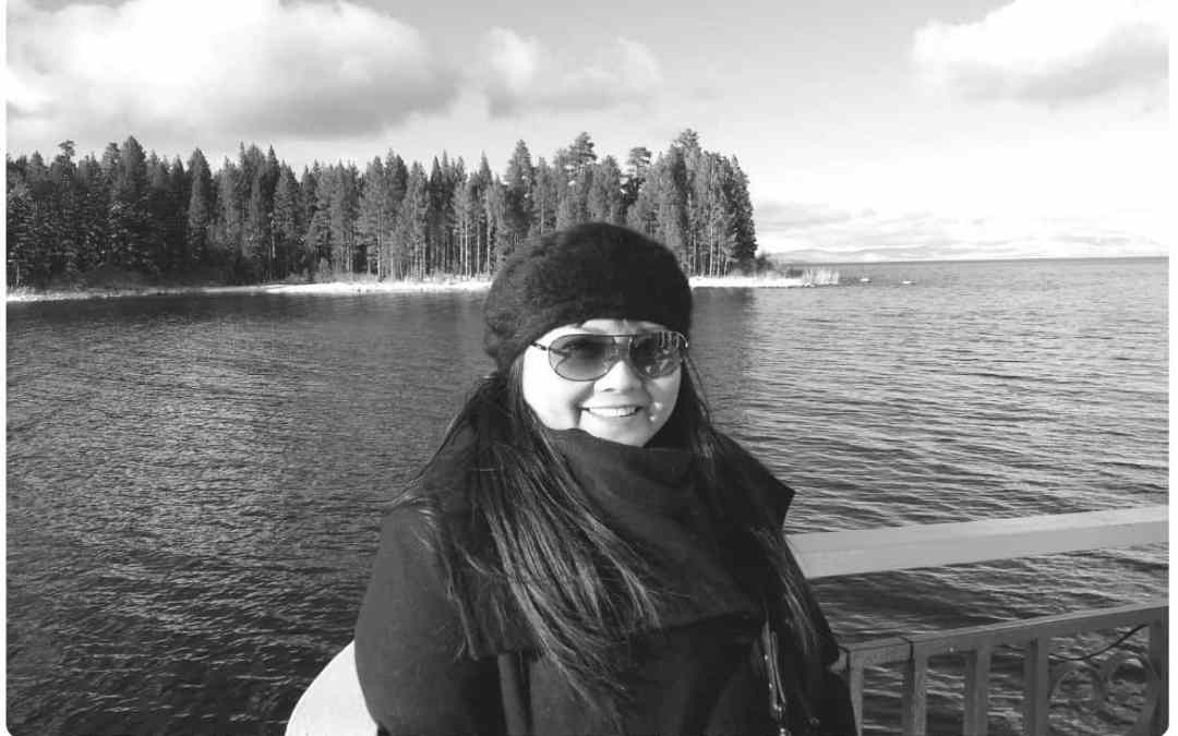 Sigrid Chu: Interview