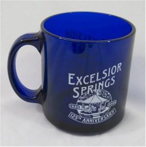 125th Anniversary Mug