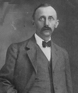 Walter H. Meyers