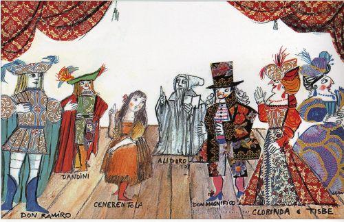 Cenerentola di Rossini  per sito