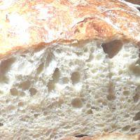 Breve historia personal de la masa madre: pan y magia