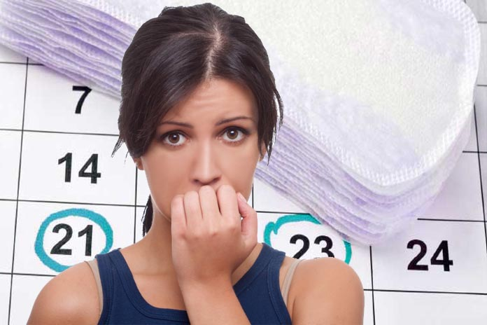 Retraso Menstrual atraso menstrual