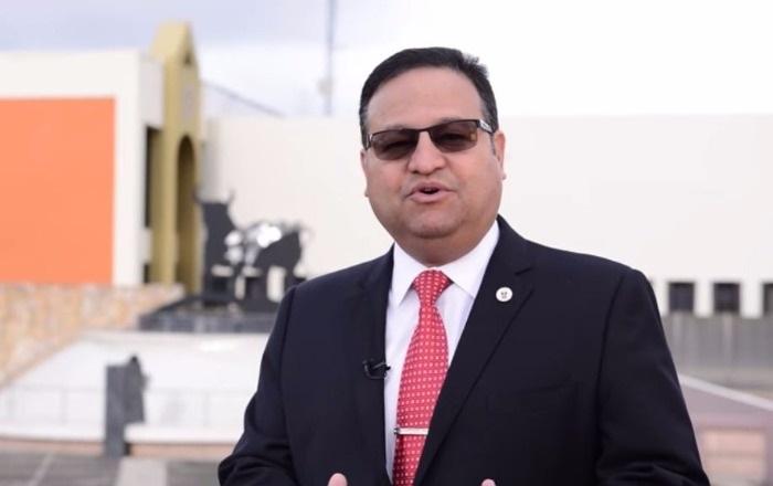 Alcalde de Caguas estará en cuarentena por caso de COVID