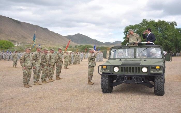 Pierluisi moviliza la Guardia Nacional para el recogido de neumáticos