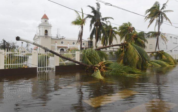 Presentan proyecto de mejoramiento para municipios afectados por Huracán María y terremotos
