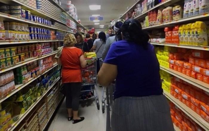 MIDA solicita cierre de supermercados los domingos