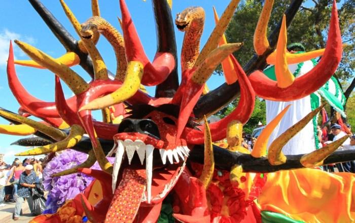 Carnaval de Ponce cambia ruta y será un solo día