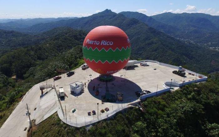Alcalde de Jayuya rechaza señalamientos de irregularidades en compra del globo