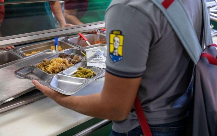 Inicia distribución del dinero de asistencia alimentaria para estudiantes