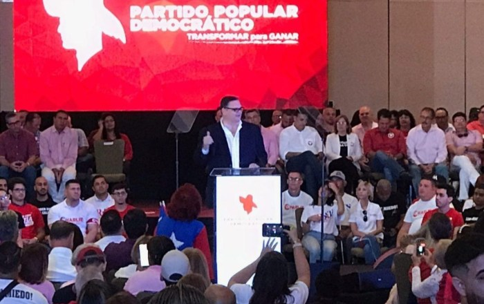 PPD no entregará documentos sobre selección de sustituto del alcalde de Sabana Grande