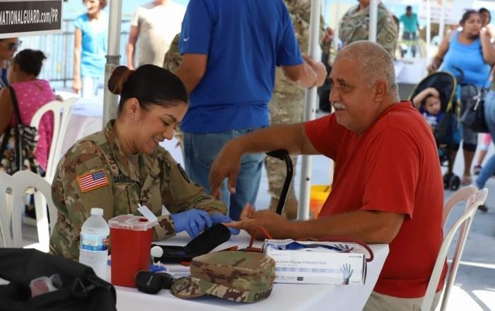 Guardia Nacional realizará Feria de Salud