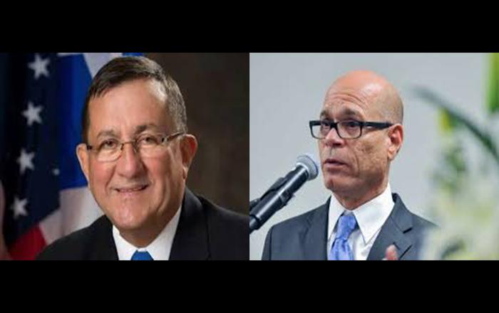 Alcaldes de Lares y Santa Isabel se libran del FEI