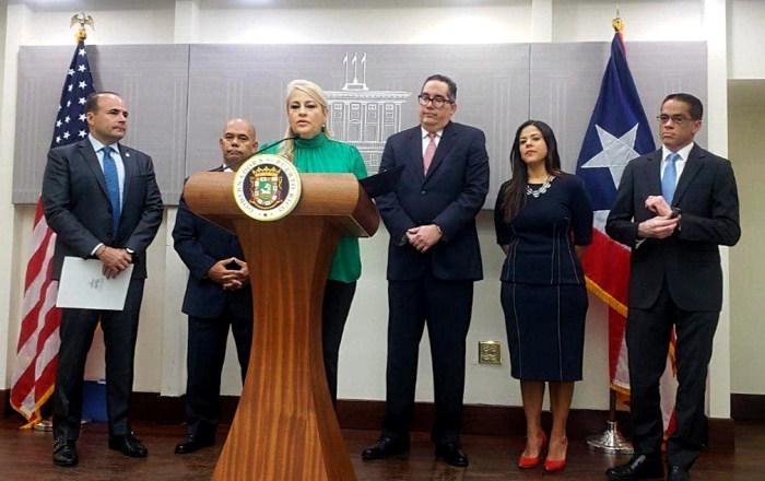 Hija de 'Mayita' es nombrada secretaria de política pública