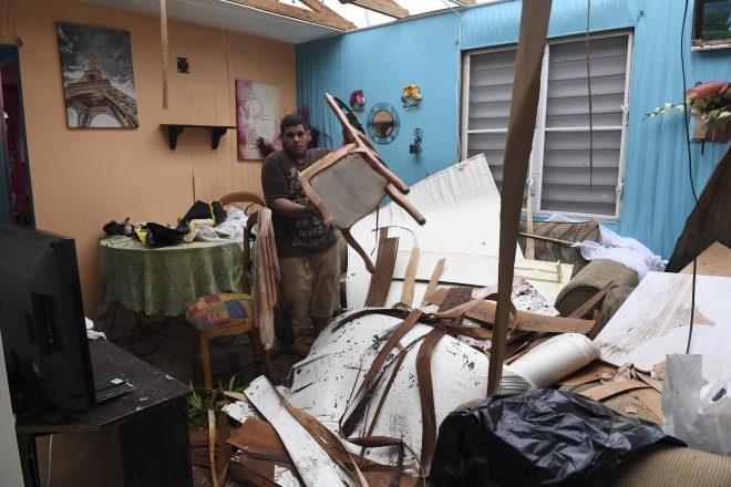 Programa de FEMA con millones de dólares pero sin dar la ayuda deseada