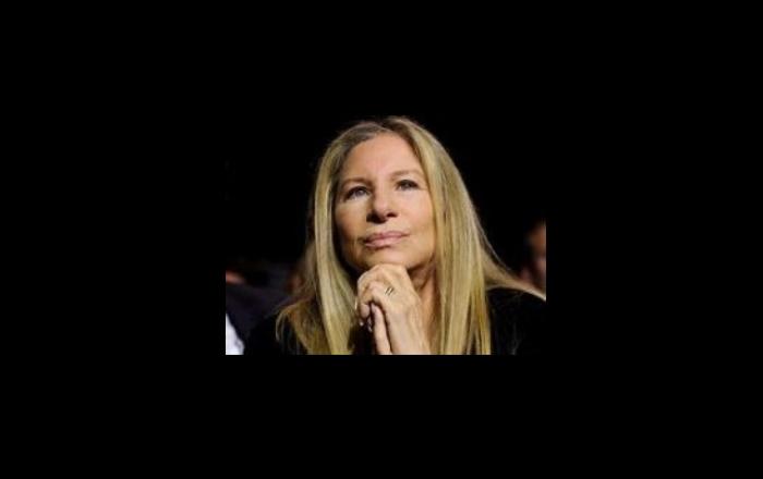 Barbra Streisand comenta el bloqueo de Trump a los fondos para Puerto Rico