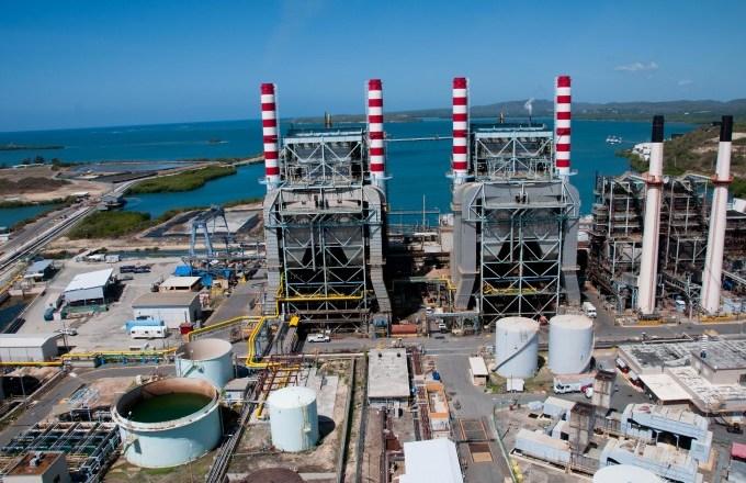 La Central Costa Sur dejará de producir energía en 2023