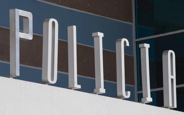 Cierra otro cuartel ante caso de policía positivo a COVID-19
