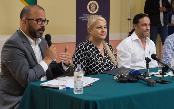 Incentivo de $2,500 para comercios afectados por el terremoto