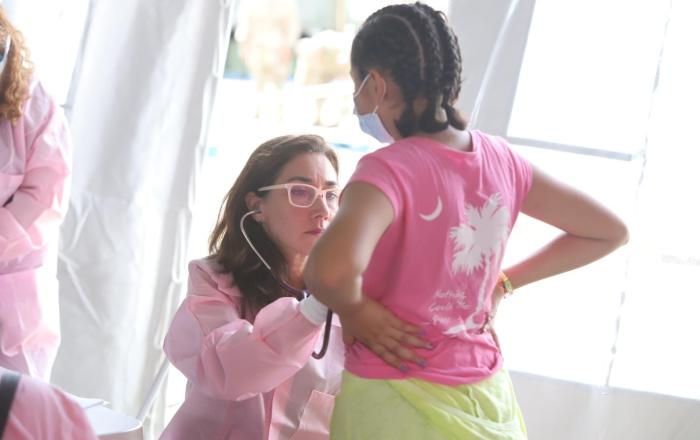 Alianza entre Ponce y la Escuela de Medicina