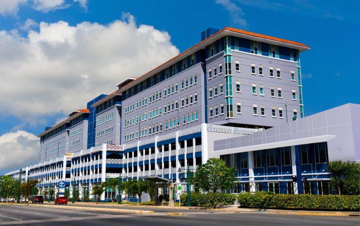Centro Médico Episcopal San Lucas:  avanza hacia una nueva era de salud