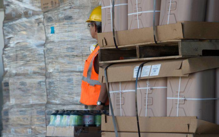 Apelativo detiene entrega informe del NIE sobre almacén de Ponce