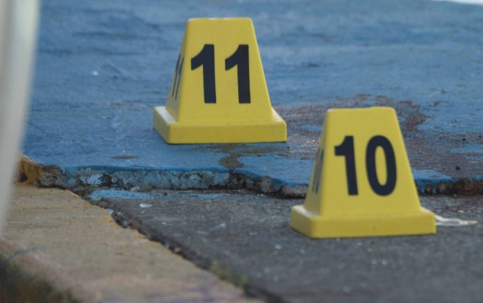 Matan a hombre de 37 años en Guayanilla