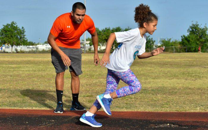 DRD informa nuevas normas para actividades físicas y deportivas